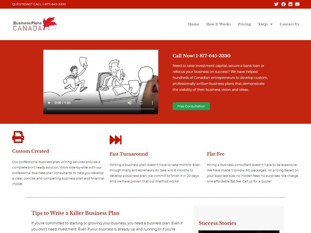 Business Canada